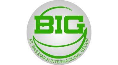 Logo PT. Bassamah Internasional Group
